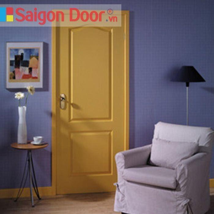 SaiGonDoor chuyên thi công cửa gỗ QUẬN 9 HCM